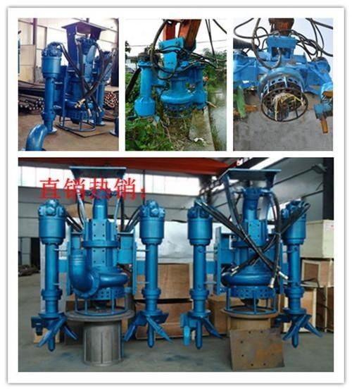 广东200钩机液压驱动抽沙泵