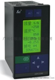 SWP-LCD流量积算仪
