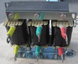 山东电容器用串联电抗器