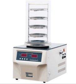 冷冻干燥机丨真空冷冻干燥机