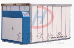 管材静液压恒温水箱
