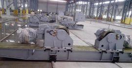 焊接滚轮架   筒体焊接设备