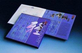 包装设计及印刷服务