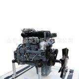 一汽解放发动机 解放小J6 大柴CA4DK1-22E5 国五 发动机总成 图片