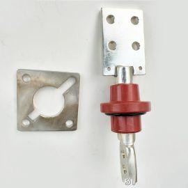 变压器配件 美式套管 阶梯型变压器箱变套管导电杆 工厂直营