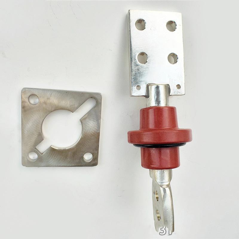 變壓器配件 美式套管 階梯型變壓器箱變套管導電杆 工廠直營