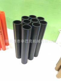 PPR塑料管材生产线 PPR高速管材设备 冷热水管高效挤出设备