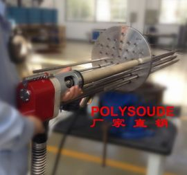 法国POLYSOUDE宝利苏迪(厂家直销)电加热器管板焊机 自动管板焊机TS34S