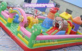 广东湛江熊出没充气城堡什么价格
