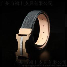 定制腰带 皮具礼品腰带加工 时尚皮带贴牌LP0014