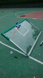 深圳全新标准篮球架,深圳篮球板多少钱,龙岗篮球架报价