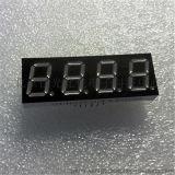 北京四位数码管 0.52寸4位一体 共阴共阳极 室外户外超高亮SMA5241AH/BH