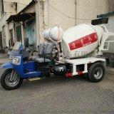 鄭州混凝土攪拌運輸車價格 溼料式混凝土攪拌車價格