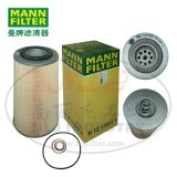 MANN-FILTER(曼牌滤清器)机油滤芯H12110/2x