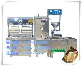 供应FM-A型 彩色果蔬豆腐机 豆腐机 全自动豆腐机