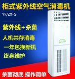 武昌ZXG150柜式医用紫外线空气消毒机净化器