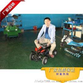 小公牛小型卡丁车 电动儿童沙滩车 四轮景区摩托车