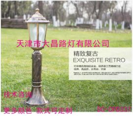 草坪灯花园灯户外道路景观灯欧式防水LED草坪灯