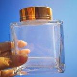 250ml玻璃蜂蜜瓶高档玻璃瓶半斤装
