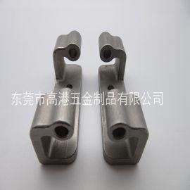 厂家专业定制各类不锈钢合页、铰链 五金制品