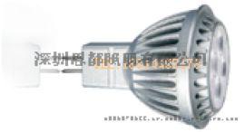 恩都 MR16灯杯(接口G5.3)  5W