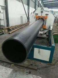 聚乙烯(PE)系列管材——钢丝网骨架聚乙烯复合管材