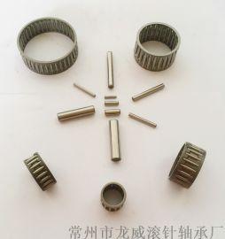 现货供应K81215单双排滚针保持架组件