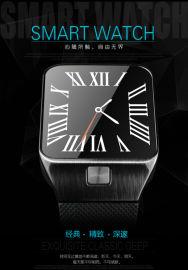 宏昊衛士智慧手表無線上網超長待機導航多功能音樂遊戲