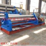 节能型机械卷板机生产工艺