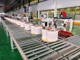 无动力滚筒线 电子电器生产线 变频器生产输送滚筒线