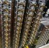 可口可乐样式管模具瓶胚模具