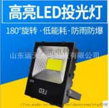 LED光控投光燈