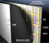 贵州贵阳隔音毡隔音棉,隔音材料厂家