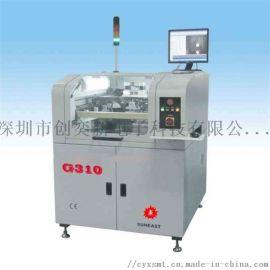 转让SMT设备 4  全自动印刷机日东 G310