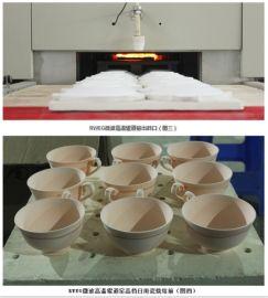 微波高温烧结在陶瓷行业中的应用