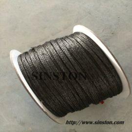 耐高温阻燃碳纤维防火套管
