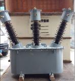 常規型JLS-35組合式高壓互感器