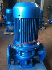 ISG    立式管道泵