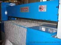 BXCQJ-1200 玻璃纤维裁切机