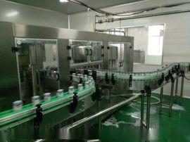 科信kx(杏仁露生产线成套设备)|易拉罐饮料灌装设备|蛋白饮料生产线交钥匙工程