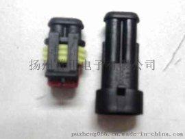 长期供应安普AMP接插件连接器172037-1