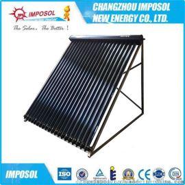 太阳能供热工程热水器集热器SGS认证