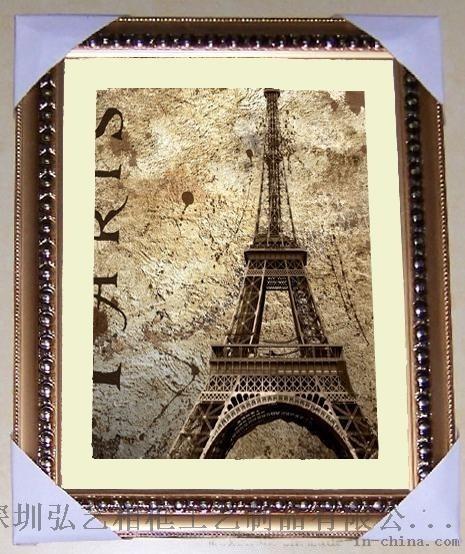 歐美熱銷 大規格歐式相框,相架Wood Frame 16寸歐式仿古相框