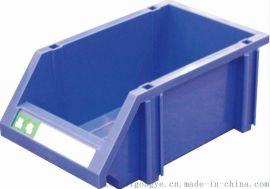 厂家直销KEF-9801组立式零件盒 物料盒质优价廉