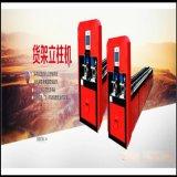 银江机械YJ100数控全自动不锈钢冲管机佛山厂家,全自动冲床,自动送料机,数控冲管机冲孔、送料、检测、计算、计数同步完成