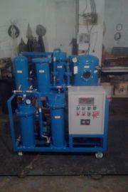 青岛真空多功能在线破乳化滤油机、全国免费送货、6年质保期