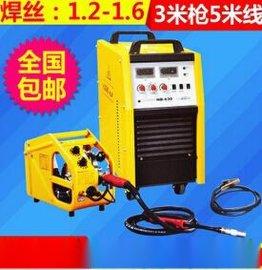 厂家批发500S升级款NB-500WI二氧化碳气体保护焊机气保逆变焊机二
