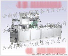 SP-390R 全自动真空包装机