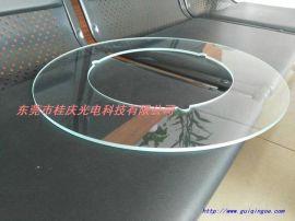 桂庆光电筛选机玻璃圆盘