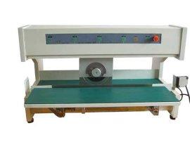 走刀式V-CUT分板机 板分板机 全自动分板机